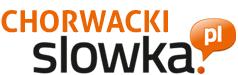 logo chorwacki słówka