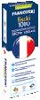 Francuski fiszki 1000 najwa�niejszych s��w i zda�